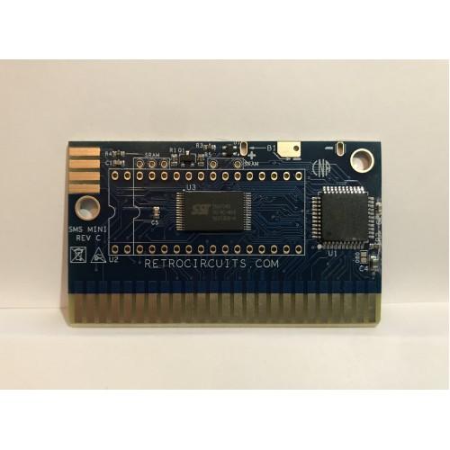 Cartridge PCB for parts 20 each Atari Jaguar