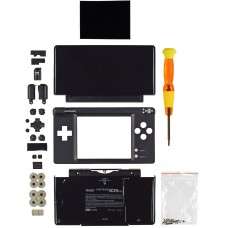 Nintendo DS Lite Shell [Black]