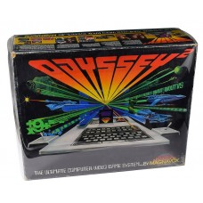 Odyssey 2 Console Box Protector