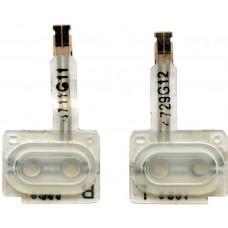 PS Vita Model 2000 L/R Trigger Button Flex Cable Set