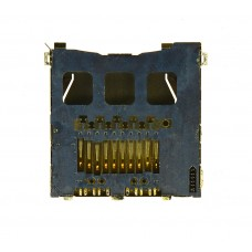 PS Vita SD Card Slot