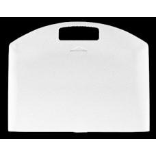 PlayStation Portable [PSP] Model 1000 Battery Lid [Ceramic White]