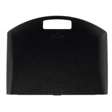 PlayStation Portable [PSP] Model 1000 Battery Lid [Black]