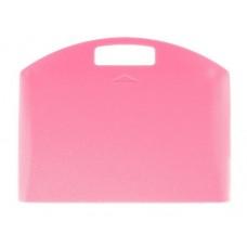 PlayStation Portable [PSP] Model 1000 Battery Lid [Pink]