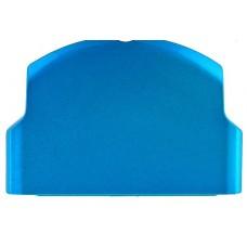 PlayStation Portable [PSP] Model 3000 Battery Lid [Carnival Vibrant Blue]