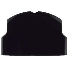 PlayStation Portable [PSP] Model 2000/3000 Battery Lid [Black]