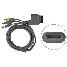 Xbox 360 Original AV Cable