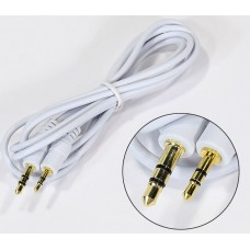 2.5mm Male to 3.5mm Male Cable