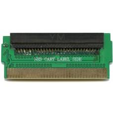 Nintendo NES Low Profile 60 to 72 Pin [Famicom to NES] Converter