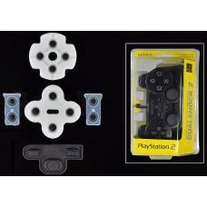 PlayStation 2 [PS2] Conductive Pad Set