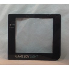 GameBoy Light Screen Protector