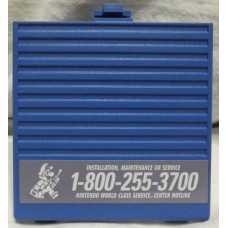 GameBoy: Play it Loud Battery Lid, Cool Blue [Generic]