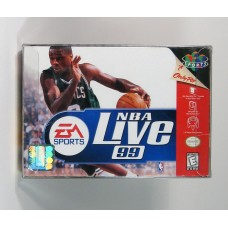 Nintendo 64 [N64] Box Protector