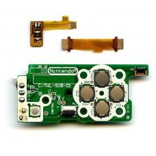 Nintendo DSi Power Board/Controller Board