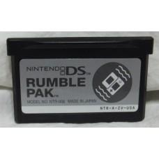 Nintendo DS Rumble PAK [Nintendo]
