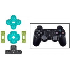PlayStation 3 [PS3] Conductive Pad Set