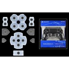 PlayStation 4 [PS4] Conductive Pad Set