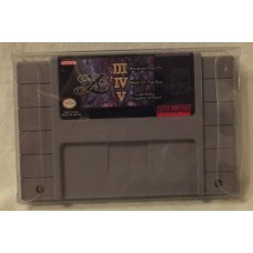 Super Nintendo Cartridge Protector