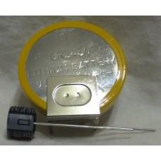 Sega CD RAM Backup Cart Memory Battery [CR2450]