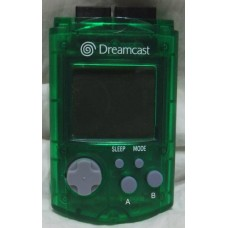 Sega Dreamcast VMU Lime Green [Loose]