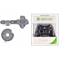 Xbox 360 Conductive Pad Set